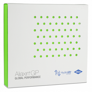 How to Aliaxin GP Global Performance