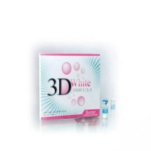 How to Buy 3D White Glutathione online