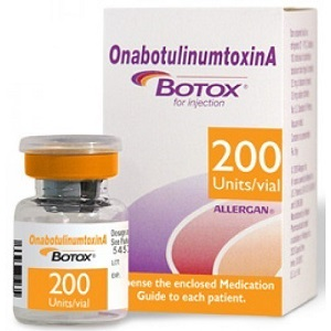 Where to Buy Allergan Botox (1x200iu) online