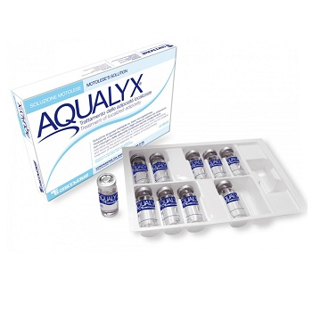 What is Aqualyx & How Does it Work?