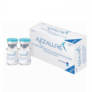 How to Buy Azzalure (2x125iu) online