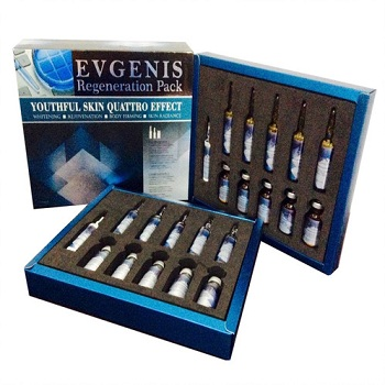 How to Buy EVGENIS Regeneration Pack