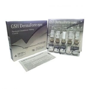 How to Buy GSH Dermaforte Online