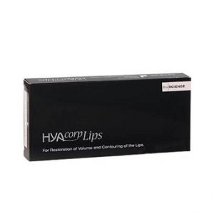 How to Buy HYAcorp Fine ( 1 x 1ml) online