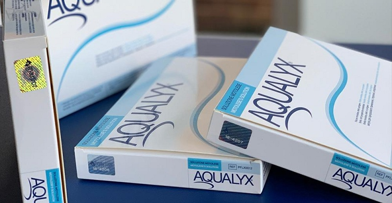 WHAT IS AQUALYX