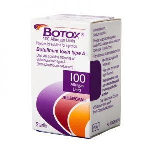 Buy botox allergan 100iu