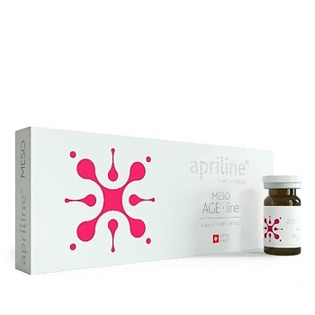 Buy Apriline AGELine 6x5ml online in UK