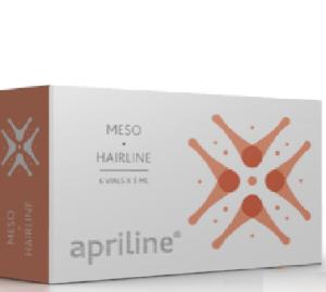 Buy Apriline HAIRLine 6x5ml in UK