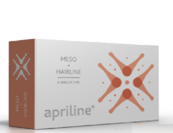 Buy Apriline HAIRLine 6x5ml in UK