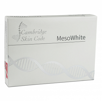 Buy Cambridge Skin Code MesoWhite in Uk
