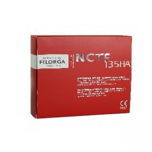 Filorga NCTF 135HA Revitalisation Bundle 1.0mm
