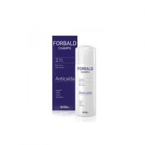 Forbald Locion Anticaida 1x125ml