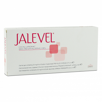 Jalevel HA Bio-revitalizing Gel (1x2ml) for sale