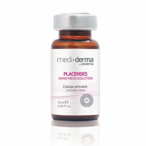 Nano Meso Solution Placenses 5 x 10ml