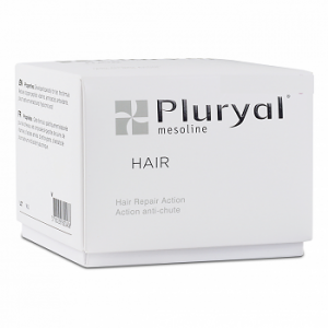 Pluyral Mesoline Hair (5x5ml vials) For Sale