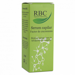Regenerative BioCosmetics Serum Capilar (1x50ml)