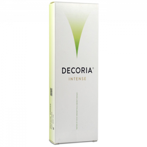 Buy DECORIA INTENSE (1X1ML) Online