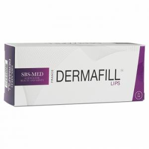 Buy DERMAFILL LIPS (2X1ML) Online