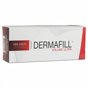 Buy DERMAFILL VOLUME ULTRA (2X1ML) Online
