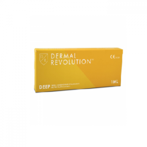 Buy DERMAL REVOLUTION DEEP 1X1ML Online