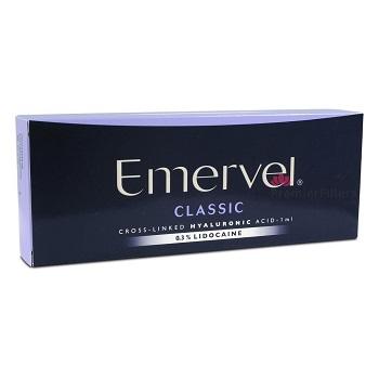 Buy EMERVEL CLASSIC (1X1ML) Online