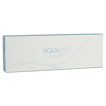 Aquamid Reconstruction (1x1ml) Price