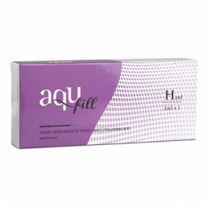 Aqufill Hard 1x1ml