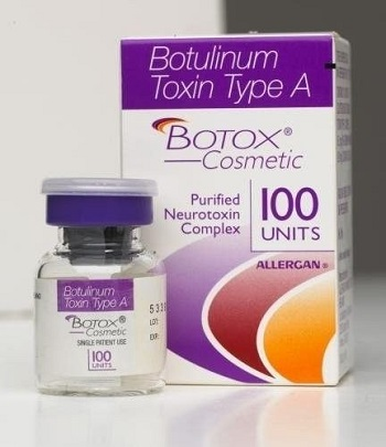 Buy Botox 100IU Cosmetic Online wIthout License