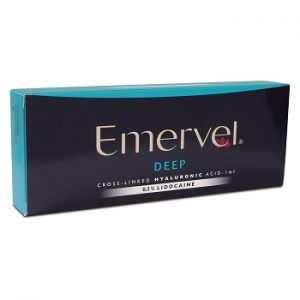 Buy Emervel Deep (1x1ml) Online in USA