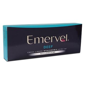 Buy Emervel Deep 1x1ml