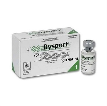 Dysport vs. Botox
