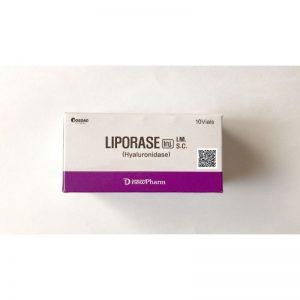 10 Vials Liporase Hyaluronidase Dissolve Hyaluronic Acid fillers