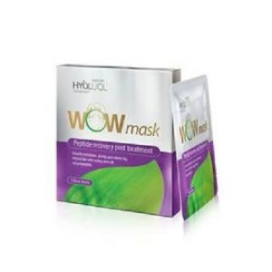 BUY HYALUAL WOW MASK 5 SHEETS