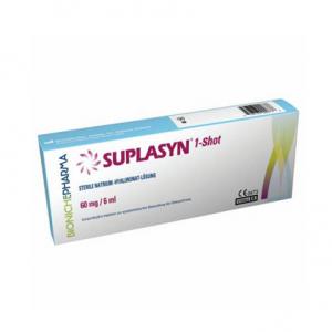 SUPLASYN 1X6ML/60MG