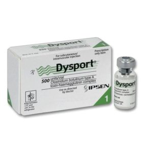 DYSPORT 1X500IU