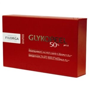 Filorga Glykopeel Bottle (1 x 60 ml (20% Glycolic Acid)