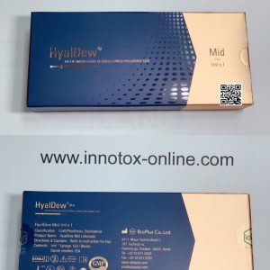 Hyaldew Mid Dermal Fillers