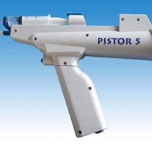 Buy PISTOR 5 Online