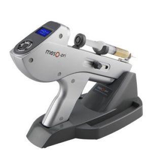 MESOTHERAPY GUN MESO-PRI AUTOMATIC SYSTEM